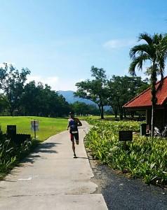 Corsa Phuket Bertossi